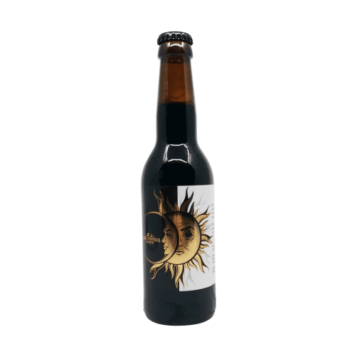 LEHE Brewery Ravnodenstvie Islay BA