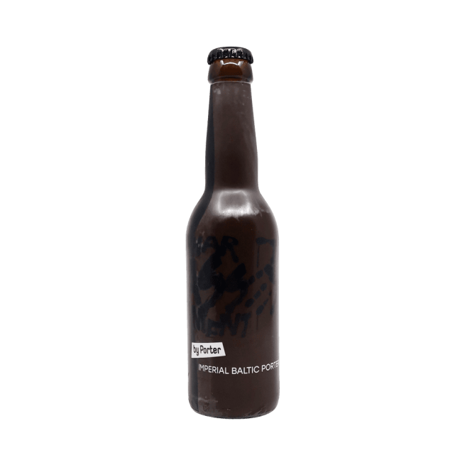 LEHE Brewery Harassment by Porter