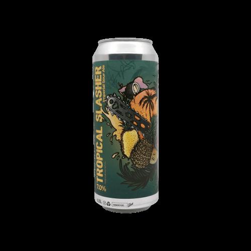 Selfmade Brewery Tropical Slasher