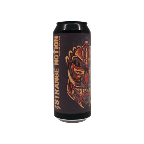 Selfmade Brewery Strange Notions