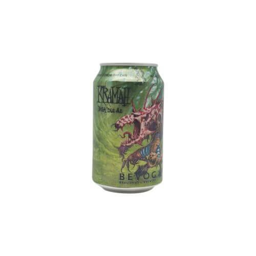 Bevog Brewery Kramah IPA