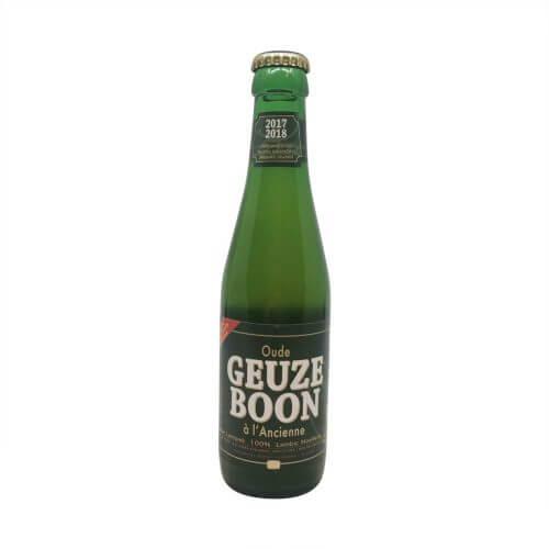 Brouwerij Boon Oude Geuze Boon