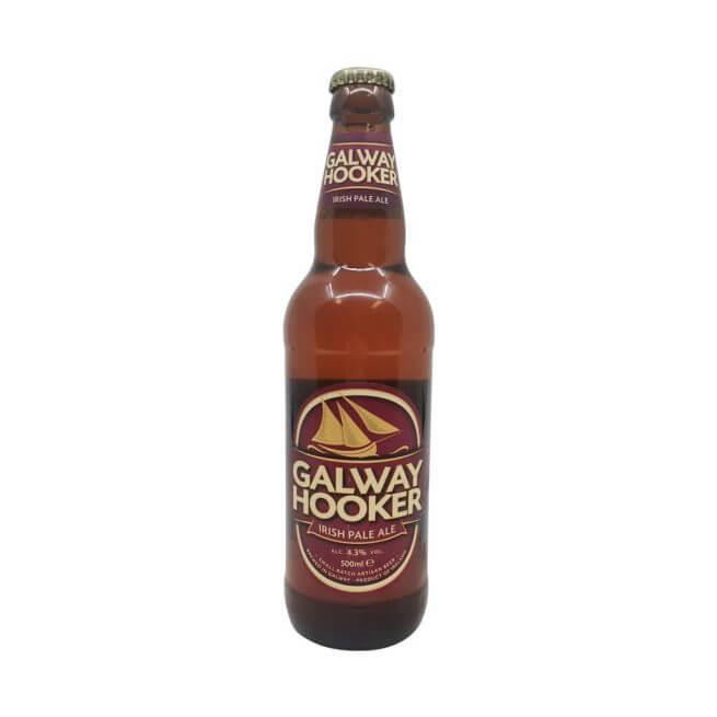 Irish pale ale