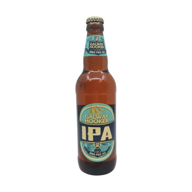 Galway Hooker India Pale Ale