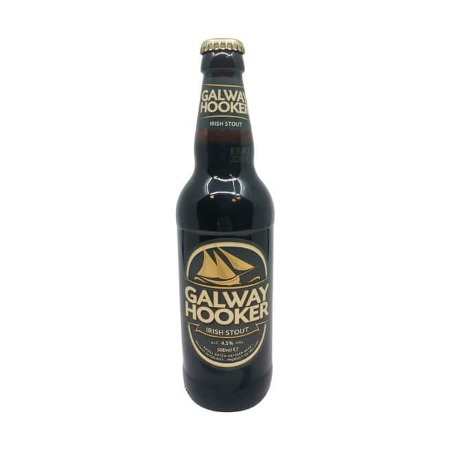 Galway Hooker Irish Stout