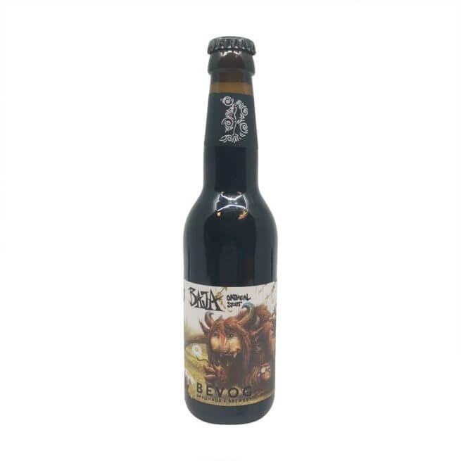 Bevog Brewery Baja