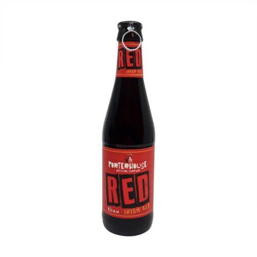 Porterhouse Brewing Co. Red Ale