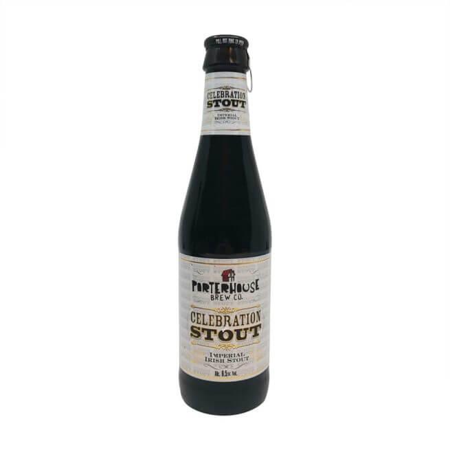 Porterhouse Brewing Co. Proeverij
