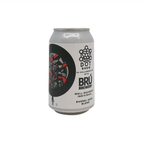 DOT Brew Well Rounded Individual