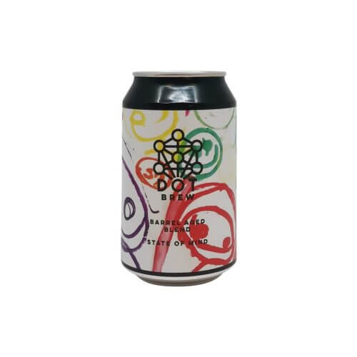 DOT Brew State of Mind