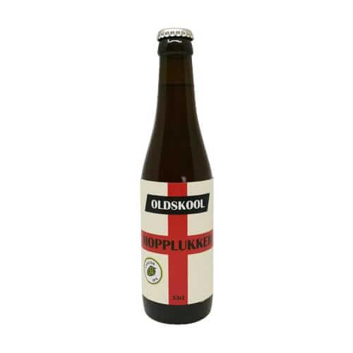 Oldskool Brewery Hopplukker