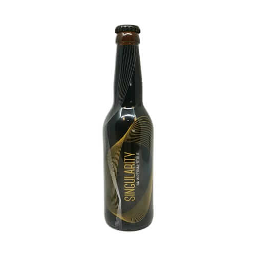 LEHE Brewery Singularity BA
