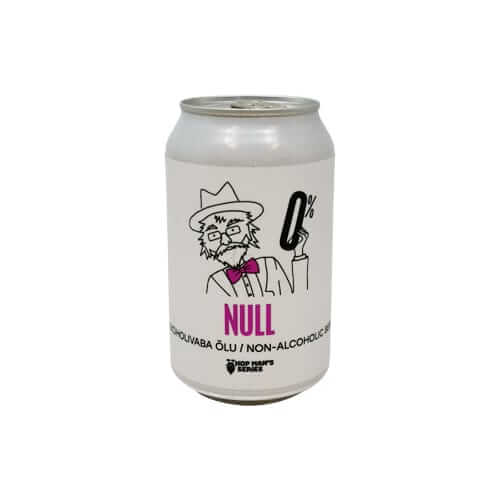 LEHE Brewery Null