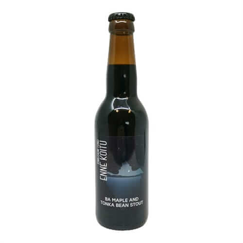 LEHE Brewery Pimedaim Tund Eine Koitu