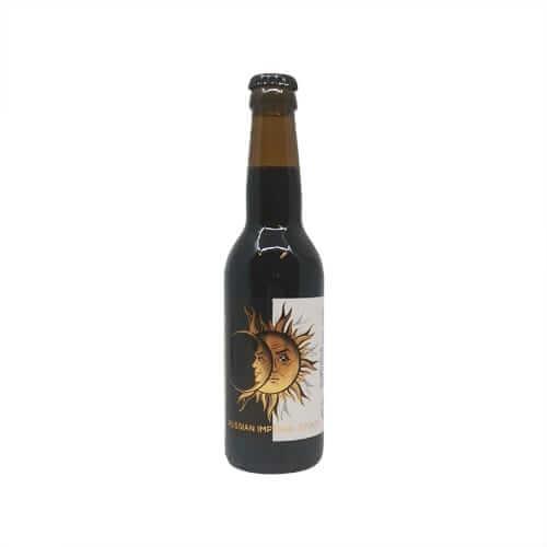 LEHE Brewery Ravnodenstvie