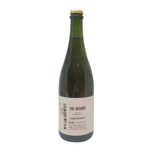 Wylam Brewery The Grange 2019 Special Reserve