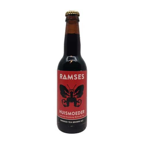 Ramses Bier Huismoeder