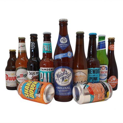 Europees bierpakket